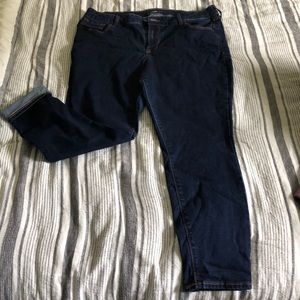 Rockstar super skinny Short jeans